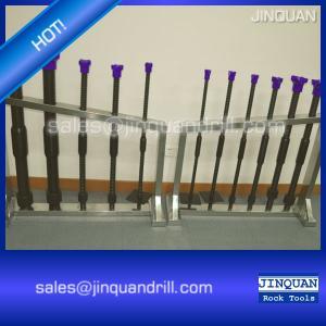 Cheap Anchor bolt manufacturer - self drilling hollow ground anchor bolt,rock anchor bolt for sale