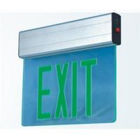 Cheap Emergency exit sign light for sale