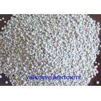 Cheap Mineral Material granular bentonite activated clay / powdered bentonite for sale