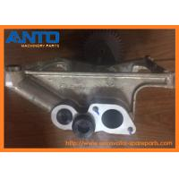 Cheap C6.6 Engine Oil Pump 312-4545 Applied To Caterpillar CAT 938H Caterpillar Spare Parts for sale