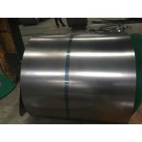 Cheap Non Oriented Silicon Cold Rolled Steel Coils JIS C2552, ASTM A677M, EN10106, GB/T2521,1250MM for sale