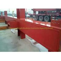 Cheap JIS SS400 Cr A36 Steel H Beam Structure Material / Construction Steel for sale