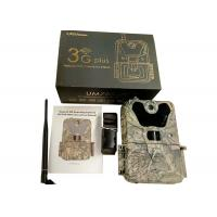 Cheap 0.6s Trigger Time 4g Wireless Trail Camera, Outdoor Game Camera Linked To Cell Phone for sale