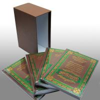 Cheap Luxurious Photo Fine Art perfect bound book printing With Film Lamination for sale