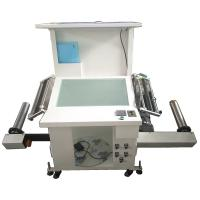 China RFID Label quality checking Rewinding and Inspection Machine re-reeling machine label inspection machine on sale