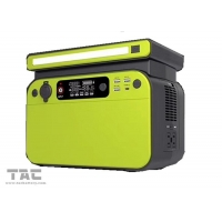 China 500WH ESS LiFePO4 Battery Packs  19.2V  27AH or Fo Out Door Electricity Supply on sale
