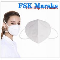 Cheap Agaist Pm 2.5 N95 Face Mask Antivirus Medical Respirator Mask Breathable for sale