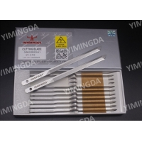 China CH08 - 02 - 25W2.5H3 Cutting Knife For Yin / Takatori , Grind Stone NF08-04-04 on sale