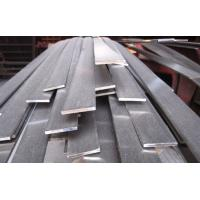 Cheap Flat Metal Bar 310S ,  2520 Hot Rolled / Cold Rolled Stainless Steel Flat Bar SGS / BV for sale
