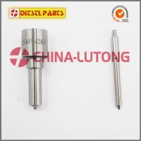 Cheap On-line Diesel fuel injection nozzle 105017-0610-DLLA154PN061 for sale