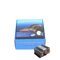 China RS232 1800Mhz GPRS Ethiopia Speed Governor With Relay on sale