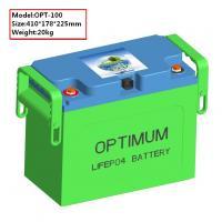 Lithium Phosphate Batteries Lithium Phosphate Batteries