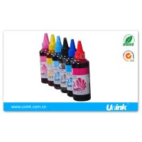Cheap Uvink  brand bestselling dye ink universal for Canon desktop printers for sale