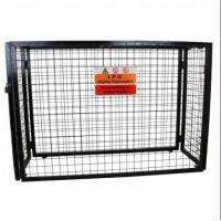 Cheap Galvanized Steel Wire Gas Bottle Mesh Cage 920mm*1000mm*500mm For UK Market for sale
