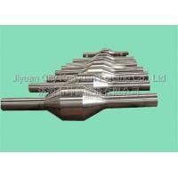 Cheap Alloy Steel Spiral Integral Blade Stabilizer With API Standard And SY 5051 Standard ISO 9001  2008 for sale