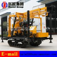 Cheap Hot selling XYD-130 Crawler drilling rig hydraulic rotary drilling rig with Good Price and easy moving for sale