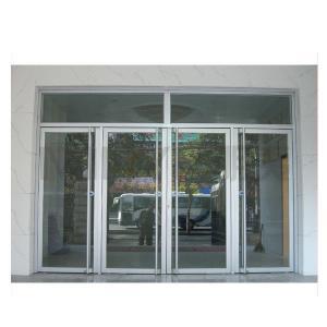 China Aluminum spring door on sale