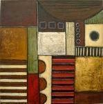 Cheap Abstract Reproduction Oil Paintings for sale