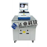 Cheap Multi - Layer PCB Testing Equipment , X - Ray Inspection Machine 752×582 Pixel wholesale