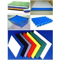 High quality PP Corrugated Plastic Board PP Corrugated Plastic Sheet Hollow PP Sheet
