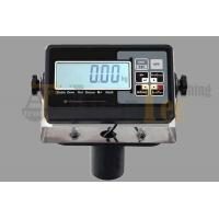 Cheap Compact Weighing Scale Indicator LCD Display ABS Housing 120 Times Per Second for sale
