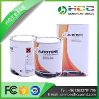 Buy cheap AUTOTONE MS Clear Coat, Hoolong from wholesalers