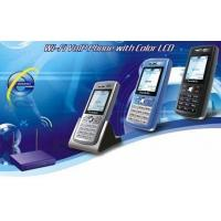 Cheap Wi-Fi SIP IP Phone,Wireless VoIP Phone, SIP for sale