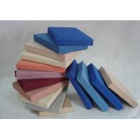 China Fiberglass Acoustic Panel From China on sale