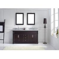 Cheap Double Sink Prima Housing Modern Bathroom Prima Vanity With Customized Size for sale