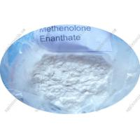 Cheap Safe Raw Steroid Powders Aromatizing Methenolone Enanthate CAS 303-42-4 Primobolan Steroids for sale