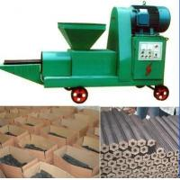 China sawdust briquette making machine(0086-15238618565) on sale
