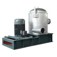 China Inflow pressure screen for pulp making machine on sale