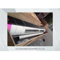 Cheap 2.5M CMYK Solvent Eco Solvent Printers High Resolution Galaxy UD 2512LC for sale