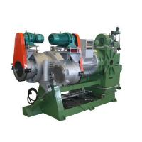 Cheap High Speed Gelled Rubber Strainer Machine With Jacketed Type Barre 400 - 600kg/h wholesale