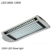Cheap 128W IP65 exterior waterproof LED street light & LED Road light /LED lighting for sale