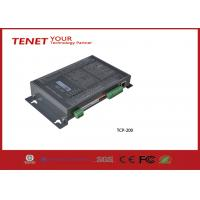 Cheap TCP/IP parking intelligent network controller , car park terminal machine for sale