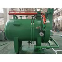Buy cheap Hydraulic Horizontal Plate Pressure Filter / OEM Rotary Pressure Filter from wholesalers