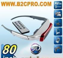 Cheap Virtual Video Glasses for sale