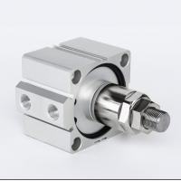 Cheap High Precision Aluminum Pneumatic Cylinders Long Life Span Wear - Resisting Ring for sale