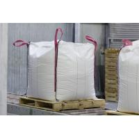 Cheap FIBC Mining Type A industrial Bulk bags with PE liner , plastic woven bags for sale