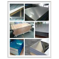 Quality High Precision Aluminum Plate Sheeting Metal with 7075 7475 8006 8011 8079 wholesale