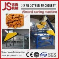 Cheap 2.2kw 380V Peanut Sieving Machine / Peanut Sorting Machine sheet making machine coil spring machine for sale