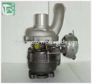 Cheap Automobile Spare Parts G9T G9T 2.2L Turbocharger 7711134877 / 8200221363 for sale