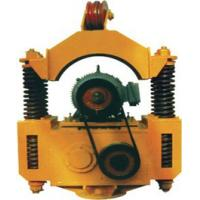 Cheap Spring Shock Absorber / Hammer Pile Driver For Construction Of Roads / Bridges wholesale