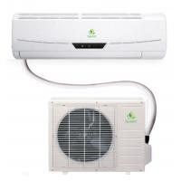 Cheap Manual On / Off Fixed Speed Split AC Low Voltage Startup CE / RoHS Approval for sale