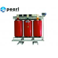 Cheap 11kV - 1600kVA , Cast Resin , Dry Type Transformer , Air Cooling Fan for sale