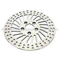 Cheap Stainless Steel Motorcycle Disc Brake Rotors for Harley Davidson for sale