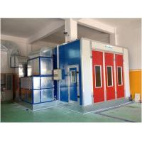 Cheap HL1000 Spray Booth, Baking Booth for sale