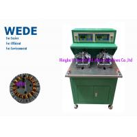 Cheap CNC Fully Automatic Ceiling Fan Winding Machine Seperate Controller WD - 2A - JCM Model for sale