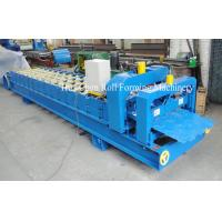 Cheap Produce roof tile forming machine/Glazed tile making machine/Steel sheet roll former for sale